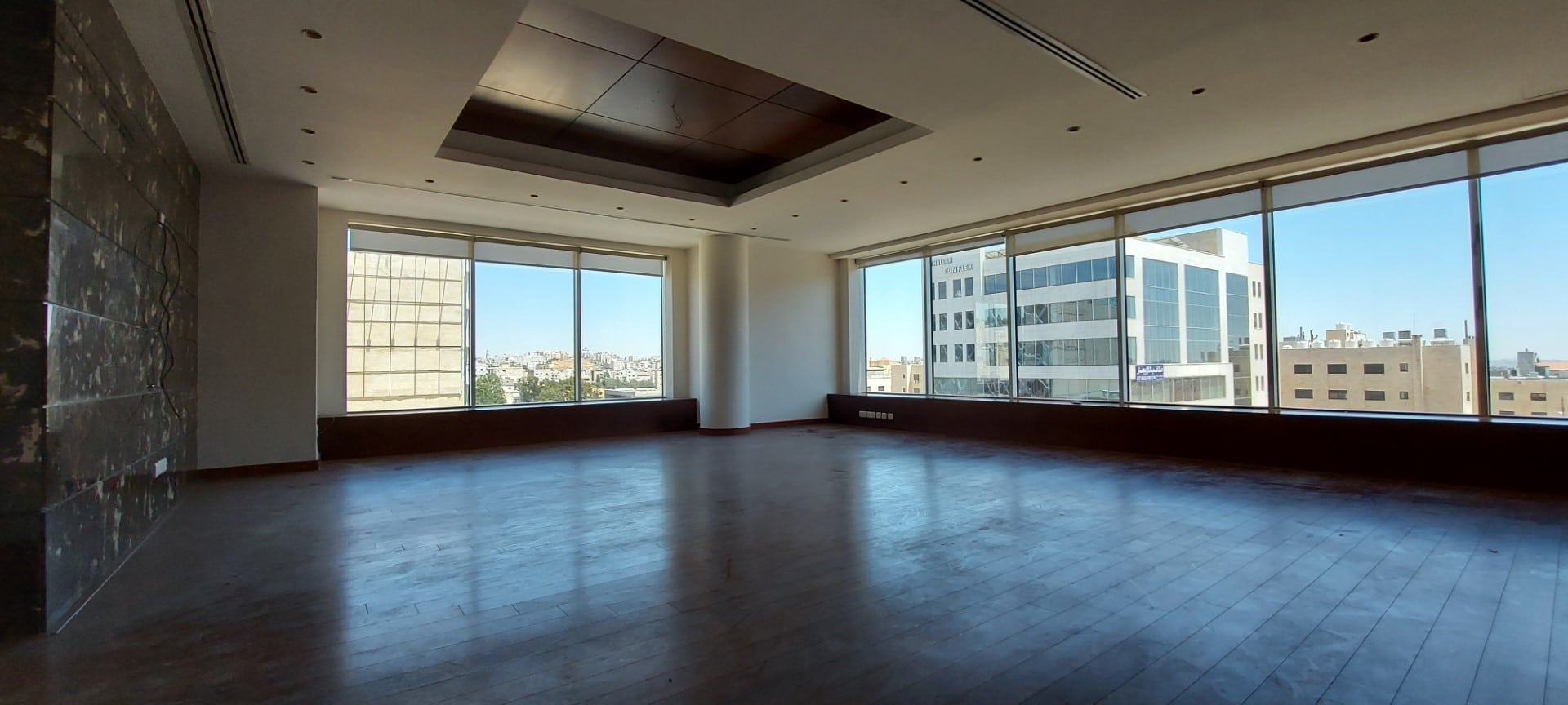Unfurnished Office for Rent