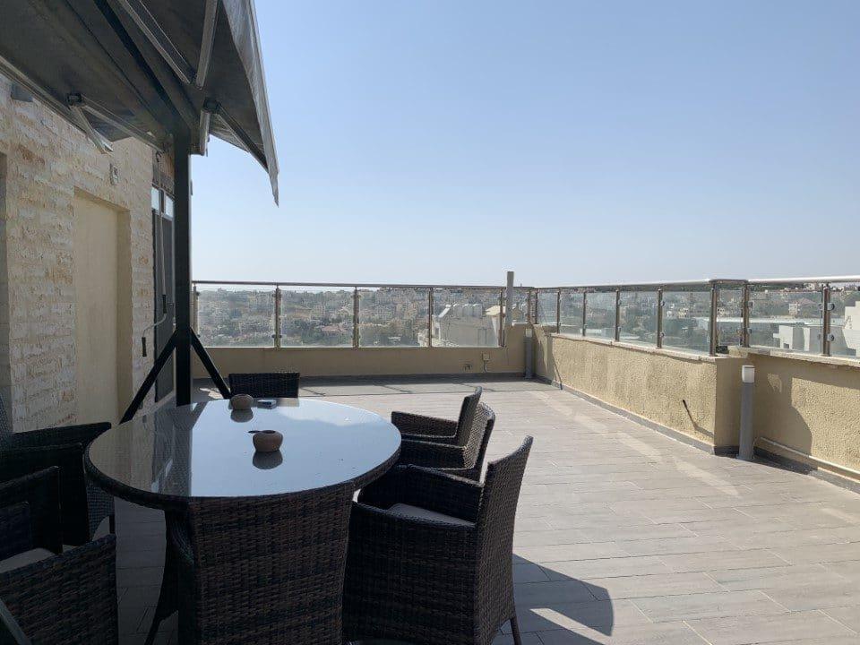 Duplex Roof for Sale in Khelda