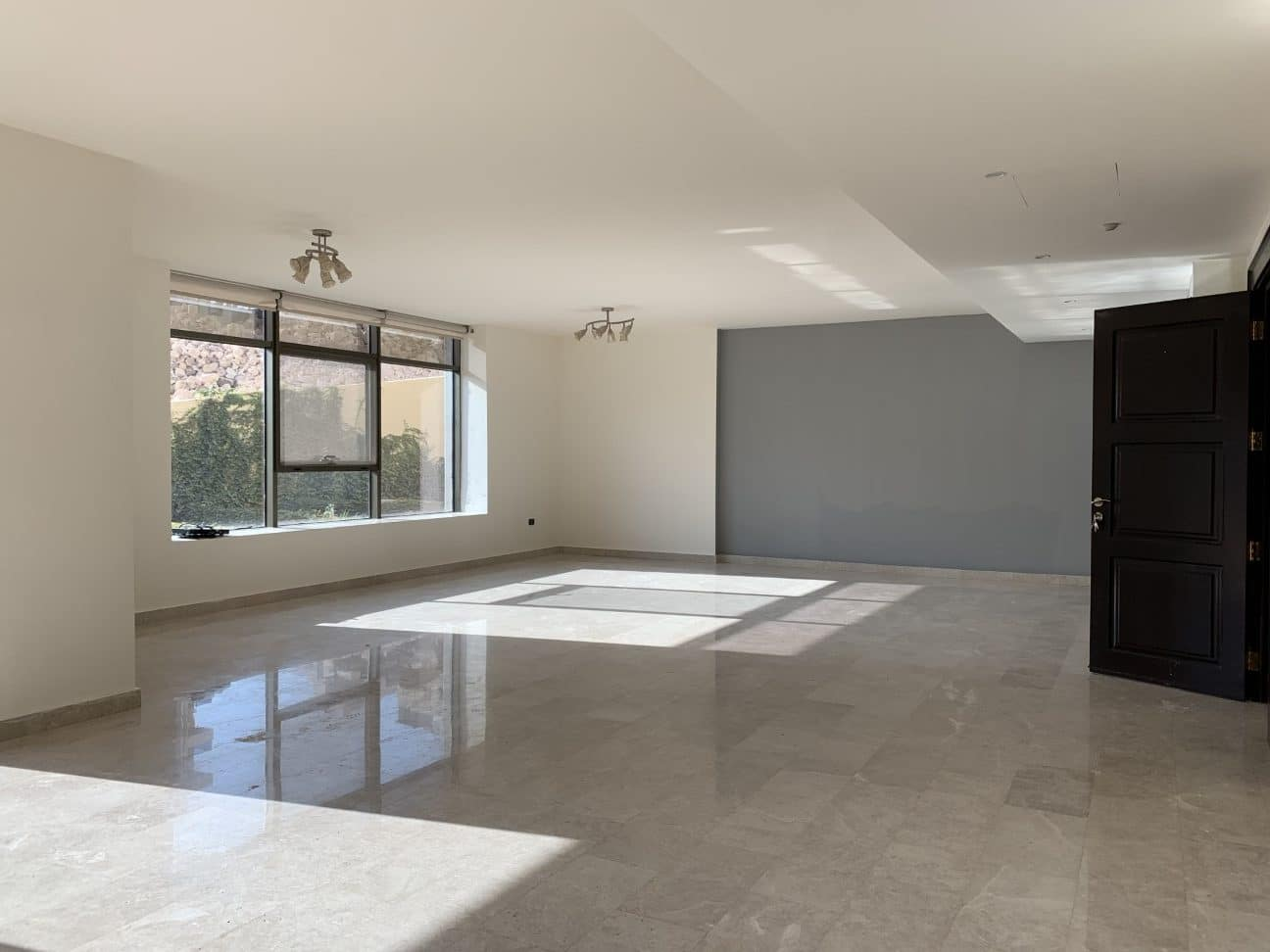 Unfurnished Apartment for Rent in Deir Ghbar